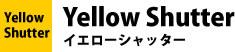 大阪府堺市のイエローシャッター